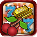 Slot Machine Fight , The multiplayer casino game mobile app icon