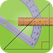 Jungle Geometry - learn shapes & angles; measure with ruler & protractor